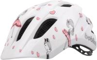 Защитный шлем Bobike Helmet Plus Ballerina / 8742000006 (XS) -