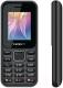 Мобильный телефон Texet TM-123 (черный) -