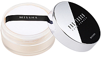 Фиксирующая пудра для лица Missha Pro-Touch Face Powder SPF15 No.23 (14г) -