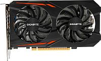 Видеокарта Gigabyte GV-N1050OC-3GD -