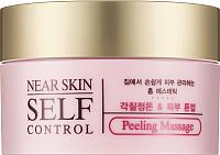 Пилинг для лица Missha Near Skin Self Control Peeling Massage (200мл) -