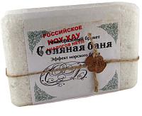 Соляной брикет для бани Соляная баня СД-0001 -