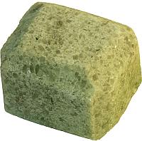 Соляной брикет для бани Соляная баня Мини с эфирным маслом бергамота -