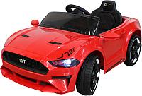 Детский автомобиль Sundays Ford Mustang BJX128 (красный) -