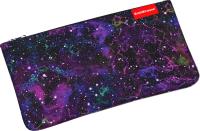 Пенал Erich Krause Purple Stardust / 52383 -