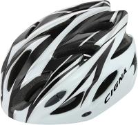 Защитный шлем Cigna WT-012 / 3038 (черный/белый) -