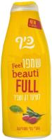 Шампунь для волос Keff Для тонких и ломких волос Ягоды годжи и Моринга (700мл) -