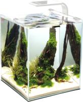 Аквариумный набор Aquael Shrimp Set Smart D&N / 122979 (белый) -
