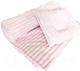 Комплект постельный детский Bambola 233 (розовый) -