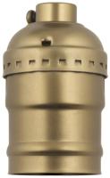 Электропатрон Uniel Vintage Bronze DLC-V-H01/E27 / UL-00000531 -