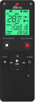 Цифровой диктофон Ritmix RR-820 (8GB, черный) -