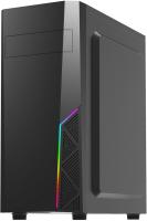 Корпус для компьютера Zalman T8 (черный) -