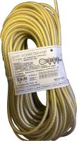 Шнур хозяйственный No Brand ШХЦ-5.0 / 01-0227078 (30м, цветной) -