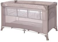 Кровать-манеж Lorelli Torino 2 String / 10080462115 -