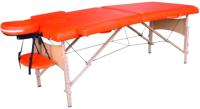 Массажный стол DFC Nirvana Relax / TS20111-Or (Orange) -