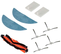 Комплект расходных материалов для робота-пылесоса Redmond RAV-R650S-670S -