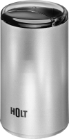 Кофемолка Holt HT-CGR-007 (серебристый) -