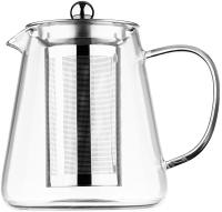Заварочный чайник Ardesto Milano / AR1909GM (950мл) -