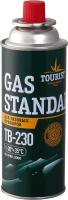 Газовый баллон туристический Tourist Standard TB-230 -