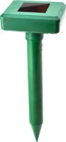 Ультразвуковой отпугиватель Uniel Sol Green UDR-S50 / UL-00000854 -