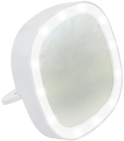 Зеркало косметическое Uniel ULK-F71 / UL-00007511 (с подсветкой) -