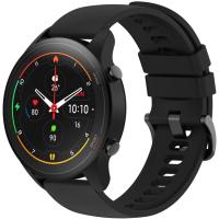 Умные часы Xiaomi Mi Watch BHR4550GL /XMWTCL02 (черный) -