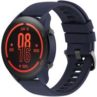 Умные часы Xiaomi Mi Watch BHR4583GL/XMWTCL02 (синий) -