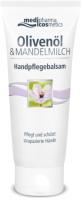 Крем для рук Medipharma Cosmetics Olivenol с миндальным маслом (100мл) -