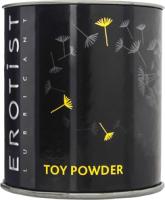 Пудра для интимных игрушек Erotist Toy Powder (50г) -