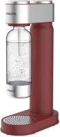 Набор для домашней газировки Philips ADD4902RD/10 -