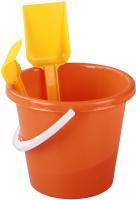 Набор игрушек для песочницы Альтернатива №2 / М1199 -