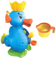 Игрушка для ванной Биплант Морской конек №1 / 12111 -