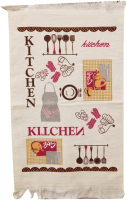Полотенце Multitekstil KITCHEN/B1 (кухня №1) -
