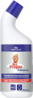 Чистящее средство для унитаза Mr.Proper Professional 3в1 (750мл) -