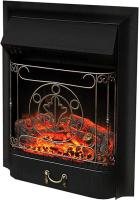 Электрокамин Royal Flame Majestic FX (Black) -