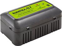 Зарядное устройство для аккумулятора Вымпел 07 -