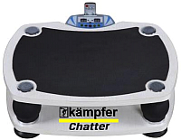 Виброплатформа Kampfer Chatter KP-1209 -