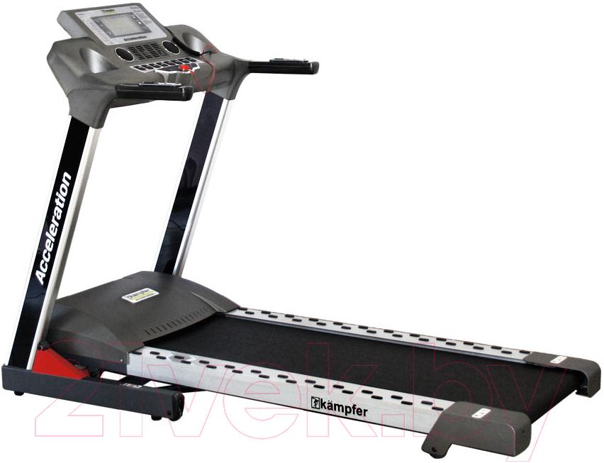 Купить Беговая дорожка Kampfer, Acceleration KT-1204, Китай
