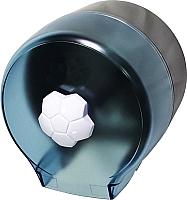 Диспенсер для туалетной бумаги GFmark 916 (прозрачный) -