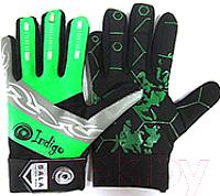 Перчатки вратарские Indigo 200022 (размер 10) -