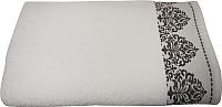 Полотенце Multitekstil M-470 / 8С623-ЭКР (экри) -