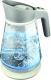 Электрочайник Scarlett SC-EK27G38 (молочный/серый) -