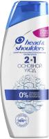 Шампунь-кондиционер для волос Head & Shoulders Основной уход против перхоти 2 в 1 (200мл) -