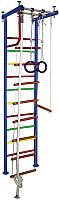 Детский спортивный комплекс Вертикаль 1М -