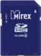 Карта памяти Mirex Class 4 32GB (13611-SDCARD32) -