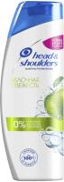 Шампунь для волос Head & Shoulders Яблочная свежесть против перхоти (200мл) -