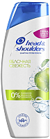 Шампунь для волос Head & Shoulders Яблочная свежесть против перхоти (600мл) -
