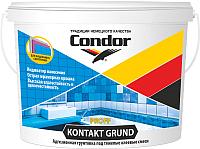 Грунтовка CONDOR Kontakt Grund (7кг) -