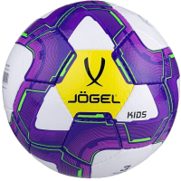 Футбольный мяч Jogel BC20 Kids (размер 3) -