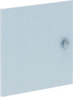 Дверца мебельная MFMaster Прайм / МСТ-МСП-ДВ-БТ-16 (белый) -